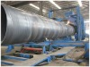 DSAW Carbon Spiral Steel Pipe