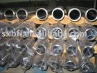 Gr5 6AL4V seamless titanium alloy tube and pipe