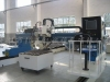 CNC Unlimited revolving plasma/flame cutting machine