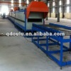 rubber insulation hose extrusion machinery
