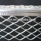 Stainless steel angle bead for wall construction IN Europe (manufacturer)