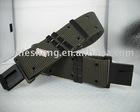 military belt,man's belt,mesh belt
