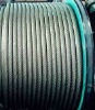Non-Rotating Drilling 18X7+FC Steel Wire Ropes