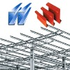 steel, C Purlin / Z Purlin / H Beam, Steel Structure, Steel Work