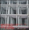 Concrete welded mesh panel