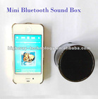 Mini Portable Bluetooth Speakers for Mobile Phones