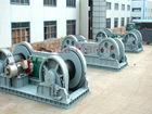 Marine Electric Winch
