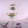 Pillar candle holder,holiday pillar candle holder,pillar holder