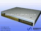 Hot sale plastic rectangular box