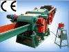 CE approved BX216 high output Drum wood chipper