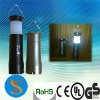3W LED portable and stretch camping flashlight