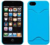 dustproof silicone case for i phone5