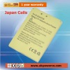 High quality Mobile phone battery for HTC