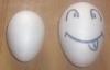 polyfoam easter Egg