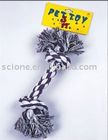 Pet' toys rope