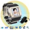 MQ008 1.5 Inch Watch Cell Phone with Camera