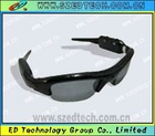 security product 4GB Mini DV DVR Sunglass Camera Audio Video Recorder