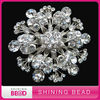 Rhinestone Brooch For decoration