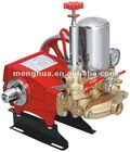 iron pistion plunger power sprayer 80 model
