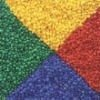 Dyeing Glassfiber Reinforced PP Plastic Particles