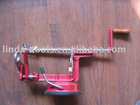 hand-operated cast iron apple peeler/aluminum alloy apple peeler