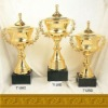 Hot Sale Sports Trophy Cup Metal/Crystal/Bronze Cup with Chinese Style