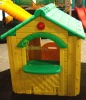 plastic cozy cottage doll playhouse