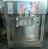 three flavor table frozen yogurt machine