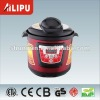 High Quality Automatic Electric Pressure Cooker with light touch switches