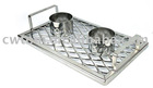 2012 BBQ Beer can chicken rack CW-YZ0074 S