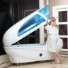 Home bathtub lying spa tub massage tub SC-L001