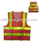 Reflective Warning Vest R188