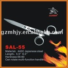 Hairdressing tool/Professional hair scissors/Hair shear (SAL-55)