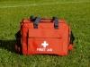 #MB001 Soccer Medical Bag - Soccer First Aids