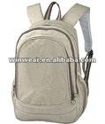 2012 fashion canvas backpack (TB-02)