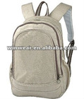 2012 fashion canvas backpack (TB-02)