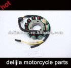 2012 Hot sale motorcycle engine parts magneto stator coil for motorcycles