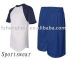 Men's summer Sportswear suit