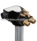 suction and return fuel consumption sensor for Benz,Volvo,Man