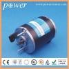 Big DC Motor PT5230115 for flask opener 115v motor