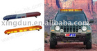 TBD-GA-8100L auto LED flashing warning light bar