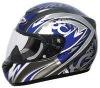 ECE full face helmet