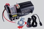 4500lbs ELECTRIC WINCH,winch accessories