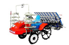 Model 2ZG824 Rice Transplanter
