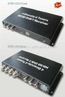 4*4 Tuner HD DVB-T Receiver For Car