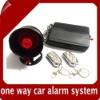 one way car alarm system(RAA10)