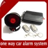 one way car alarm system(RAA10)
