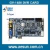 GV-1480 DVR Card