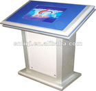 touch screen kiosk 42'' 46'' 55''