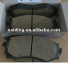 for NISSAN Teana Brake Pad OEM D106M-40UX2